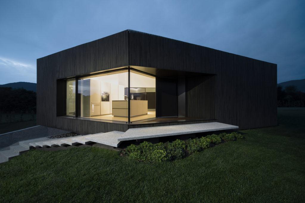 Claw house arw for Turra arredamenti